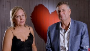 I secretly want a younger man - can Cougar from MKR hook me up?