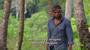 The tribe discusses how much they love Peter.