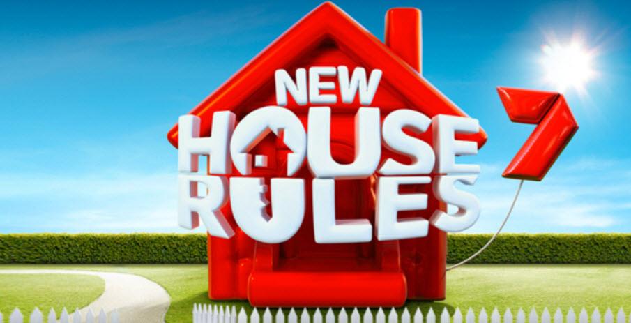 logo house rules