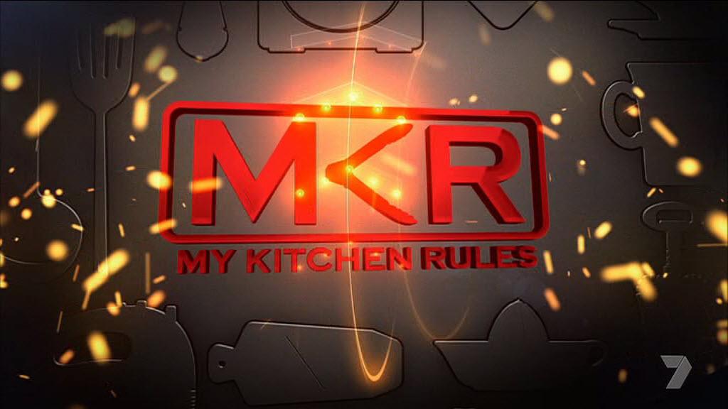 MKR grand finale