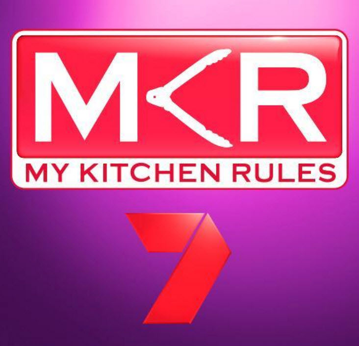 MKR – Wed – Zana and Plus One cook