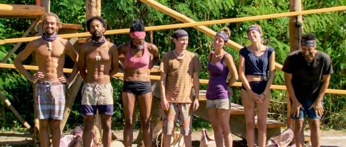 Survivor Ghost Island – Is it Kellyn's time?