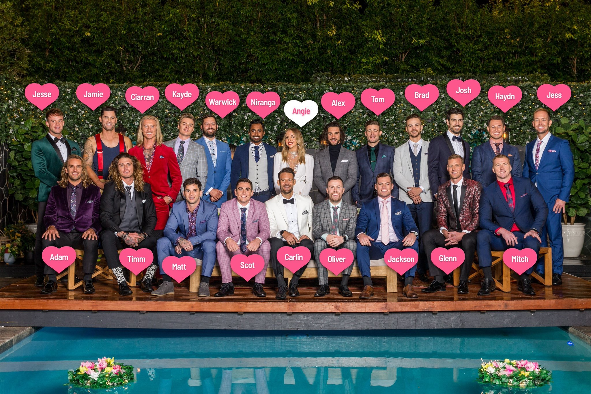 Bachelorette: End is nigh