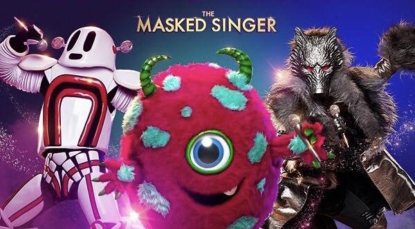 Masked Singer finale – Mon