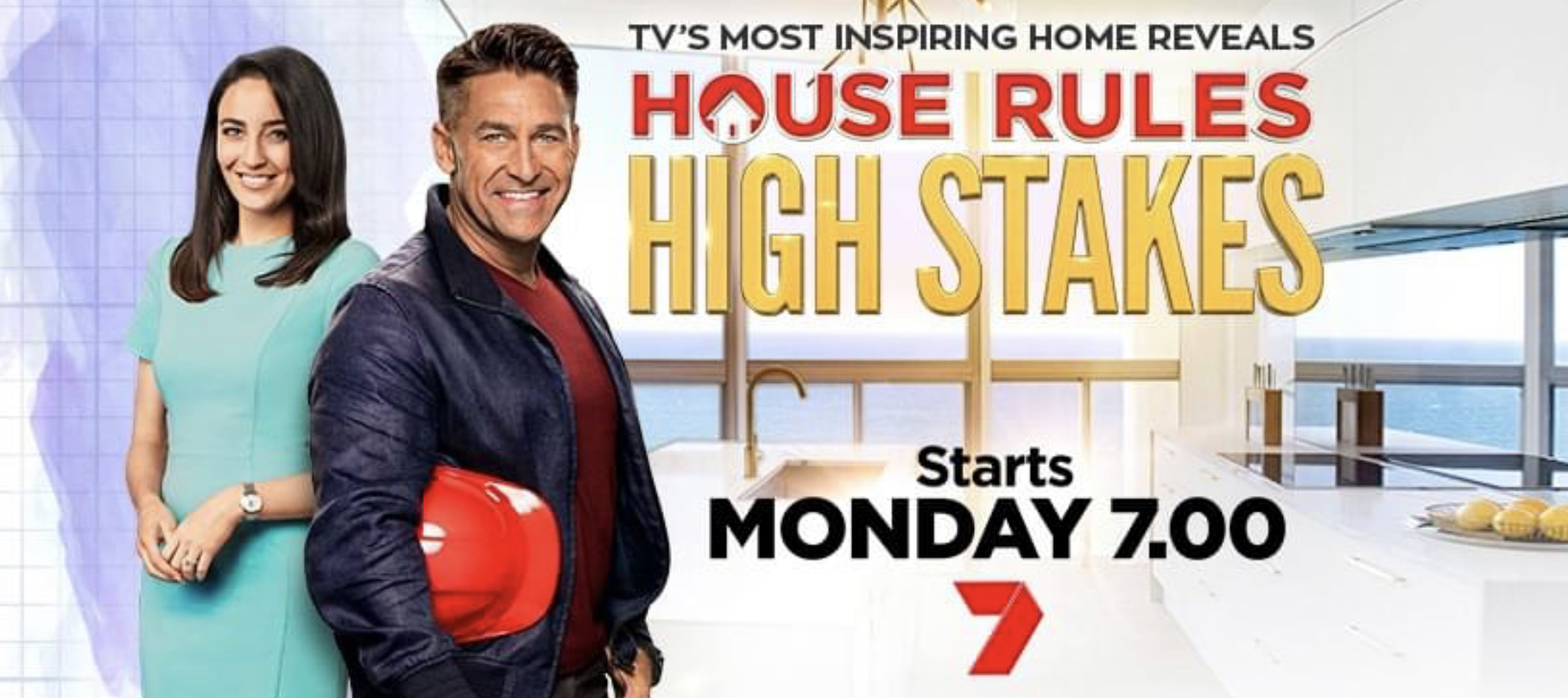 House Rules starts Mon