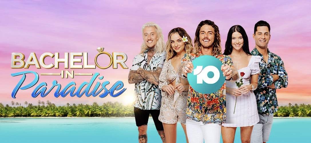 Bachelor in Paradise air date