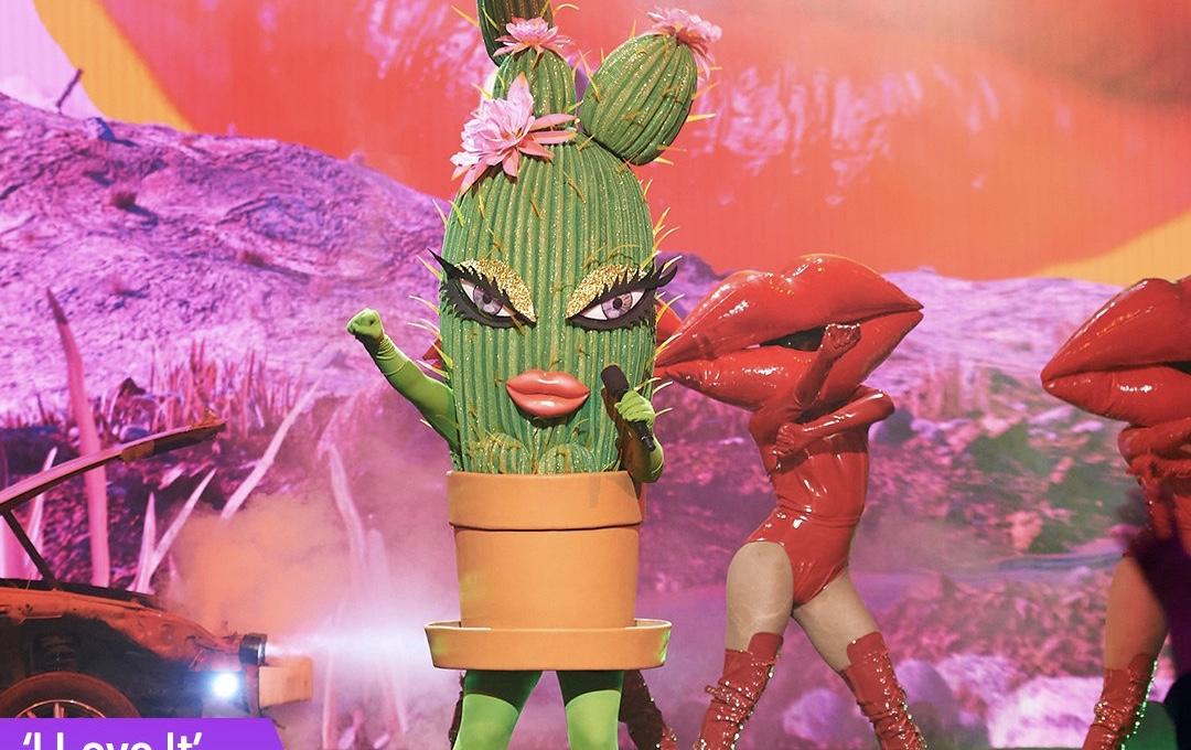 Masked Singer semi-finals